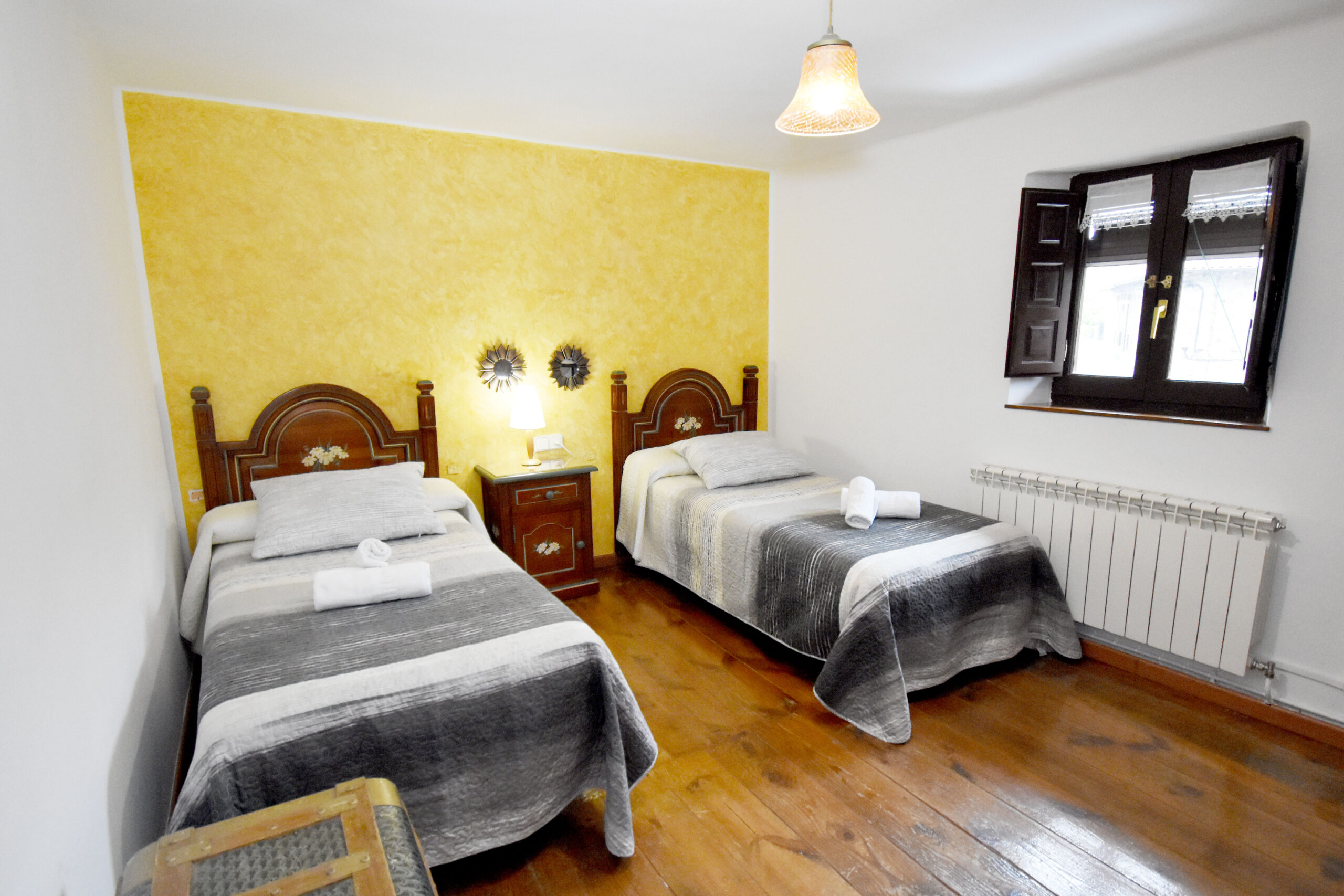 Casa Rural El Último Carretero - Soria- Molinos de Duero - Habitación 3
